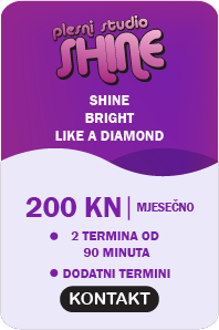 SHINE DIAMOND